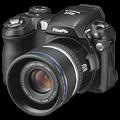 Fujifilm FinePix S5000 Zoom