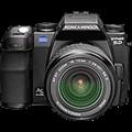 Konica Minolta Maxxum 5D (Dynax 5D)