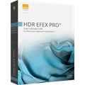 Nik HDR Efex Pro