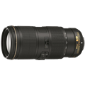 Nikon AF-S Nikkor 70-200mm f/4G ED VR