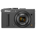 Nikon Coolpix A