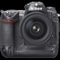 Nikon D2Xs