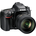 Nikon D610