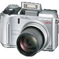 Olympus C-740 UZ