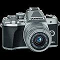 Olympus OM-D E-M10 IIIs