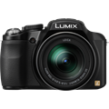 Panasonic Lumix DMC-FZ60 (Lumix DMC-FZ62)