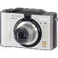 Panasonic Lumix DMC-LC20