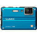 Panasonic Lumix DMC-TS2 (Lumix DMC-FT2)
