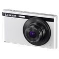 Panasonic Lumix DMC-XS1