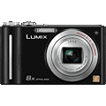 Panasonic Lumix DMC-ZR1 (Lumix DMC-ZX1)