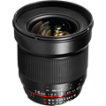 Samyang 16mm f/2.0 ED AS UMC CS