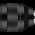 Samyang AF 85mm F1.4 FE / Rokinon AF 85mm F1.4 FE