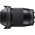 Sigma 16mm F1.4 DC DN | C (E/EF-M mounts)