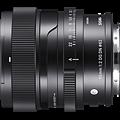 Sigma 65mm F2 DG DN