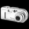 Sony Cyber-shot DSC-P7