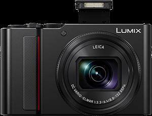 Panasonic Lumix DC-ZS200 (Lumix DC-TZ200)