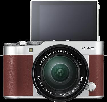 Fujifilm X A3 Digital Photography Review