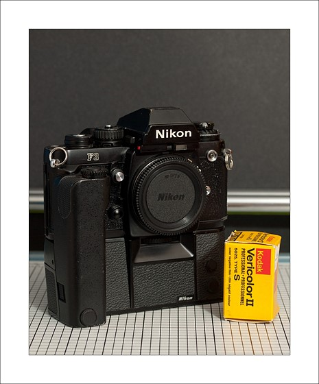 Nikon F3 (Parts Repair), Pentax Viewfinder Magnifier, Tanks