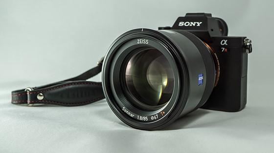 I just got Batis   zed: Sony Alpha Full Frame E-mount Talk Forum