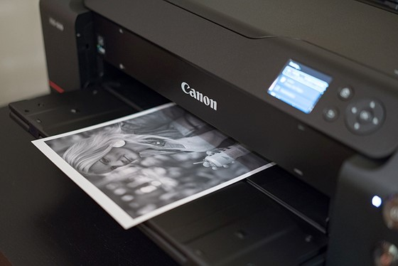 Epson P800 v Canon PRO-1000: Printers and Printing Forum