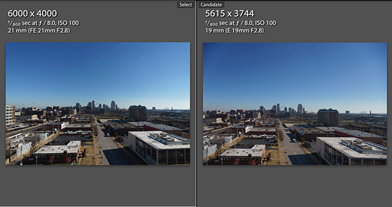 Sony 21mm Wide Angle Adapter Vs Sigma 19mm On A7 Surprise
