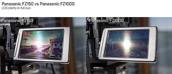 fz1000 vs fz150 fz200 fz300 panasonic compact camera talk forum