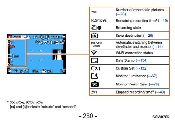 Panasonic Lumix Zs40 Manual Download