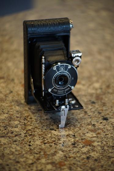 Oldest adapted lens?: Adapted Lens Talk Forum: Digital