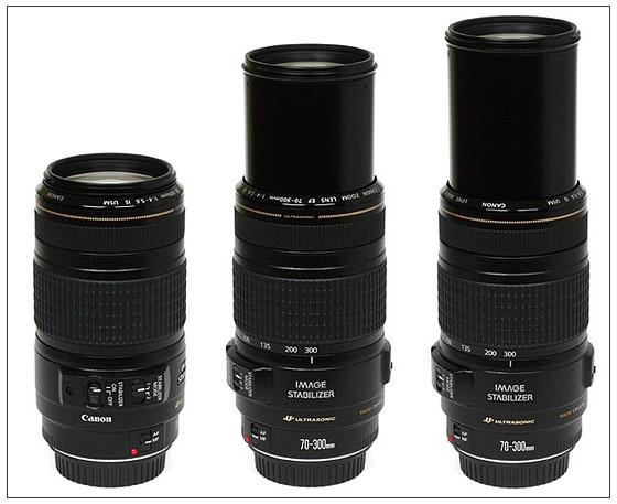 Canon Ef 70 300mm F4 56 Is Ii Usm Canon Slr Lens Talk Forum