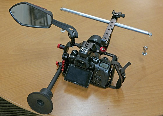Stabiliciation without Gimbal SteadXP: Samsung Talk Forum