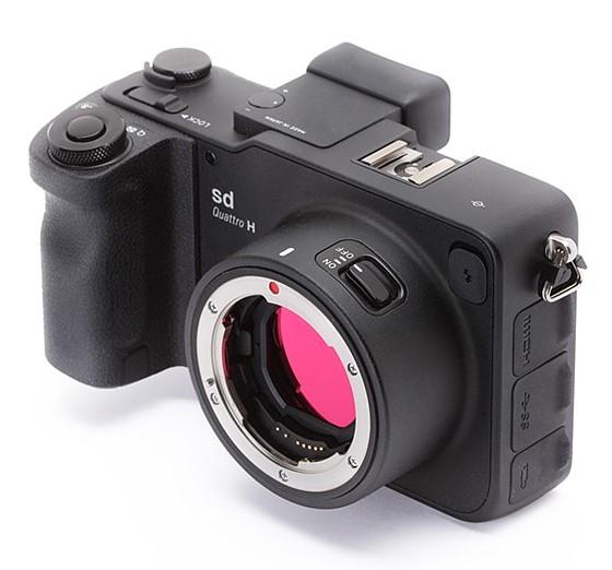 Re: Nikon mirrorless camera (NR): News & Rumors Talk Forum