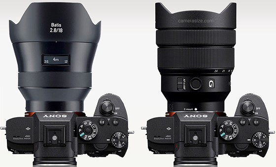 Sony 12-24 seems to be the best wide angle lens to date acc. to ...