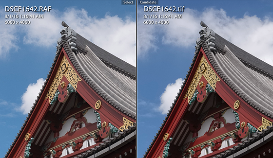 Fuji RAW Files (RAF): Iridient Developer Vs Lightroom