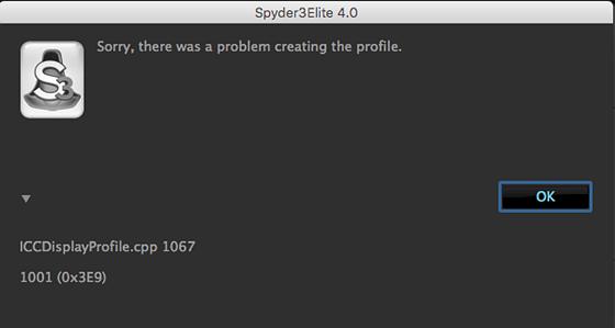 Spyder Pro 4 Software Mac