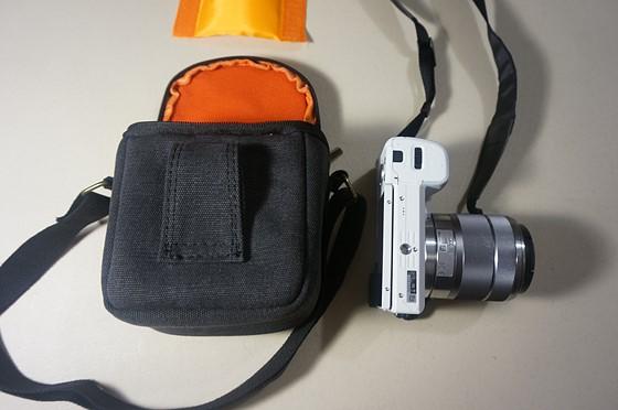 Re Small Bag For A6000 Sony Alpha Nex E Mount Aps C Talk Forum Digital Photography Review