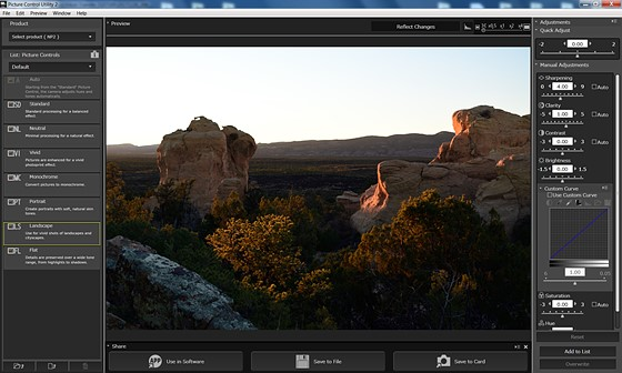 Re: Editing Software (Win10 and free, of course): Retouching Forum