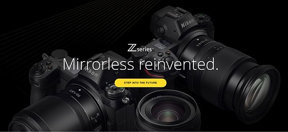 Re: Nikon Z6/Z7 - Disappointing: Sony Alpha Full Frame E-mount Talk