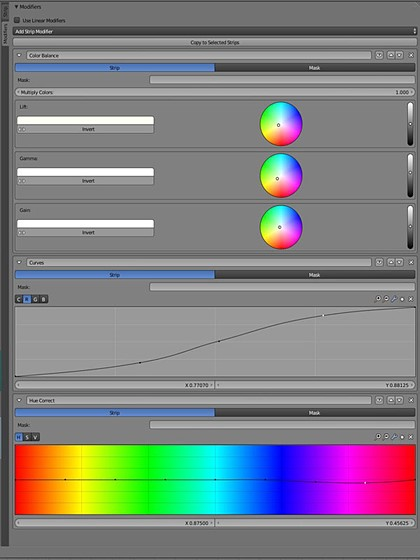 Re: HOWTO fix a color cast in Ffmpeg?: PC Talk Forum: Digital