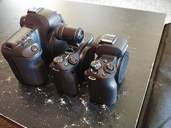 M50 modded Viltrox/Canon adapter: Canon EOS M Talk Forum