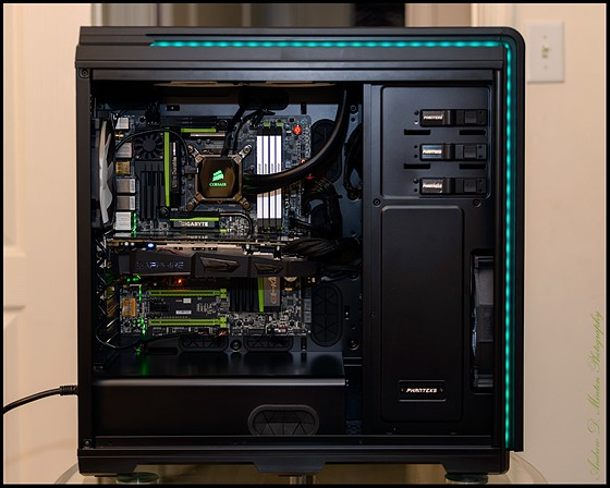 Water vs Air Cooling, But is water cooling Quiet?: PC Talk Forum