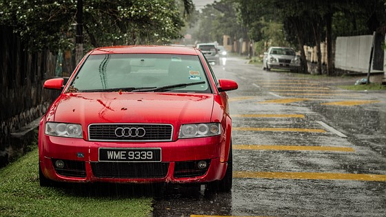 Audi A4: Micro Four Thirds Talk Forum: Digital Photography