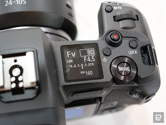 Re: Sony A7-IV maybe Pushing Ahead (III was created before