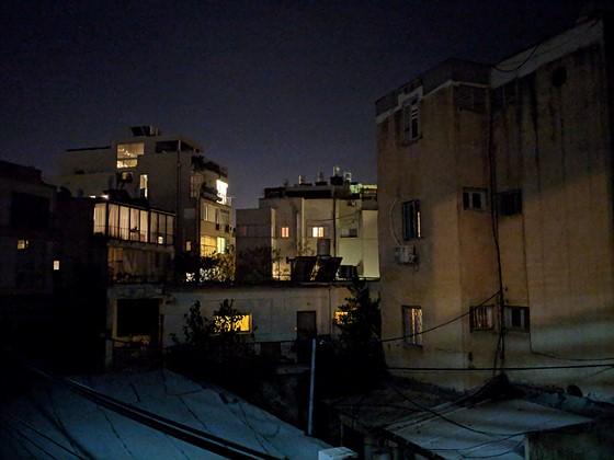 Night Sight port on the LG V30+: Mobile Photography Talk