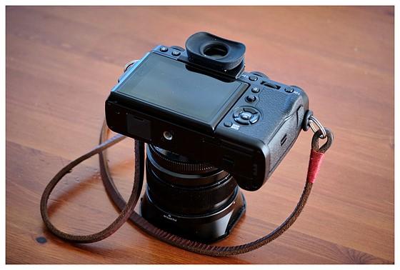 Fujifilm xt3 vs xh1