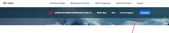 Lightroom Classic CC 2018 Download Links: Retouching Forum