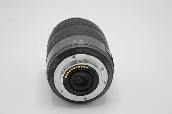 just bought a damaged lens on ebay    help!: Micro Four Thirds Talk