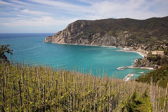 The Cinque Terre with Canon M50: Canon EOS M Talk Forum
