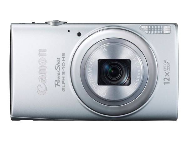 small cameras large zoom canon s new powershot elph 340 and sx600 rh dpreview com Canon PowerShot Digital Camera Manual Canon PowerShot N110