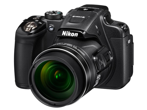 Nikon announces Coolpix P610, L840, S9900, S7000 and S6900