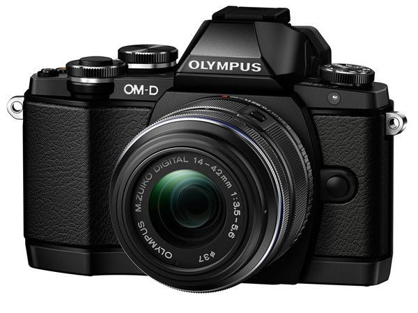 Olympus om d e m10 brings e m5 down to size digital photography review